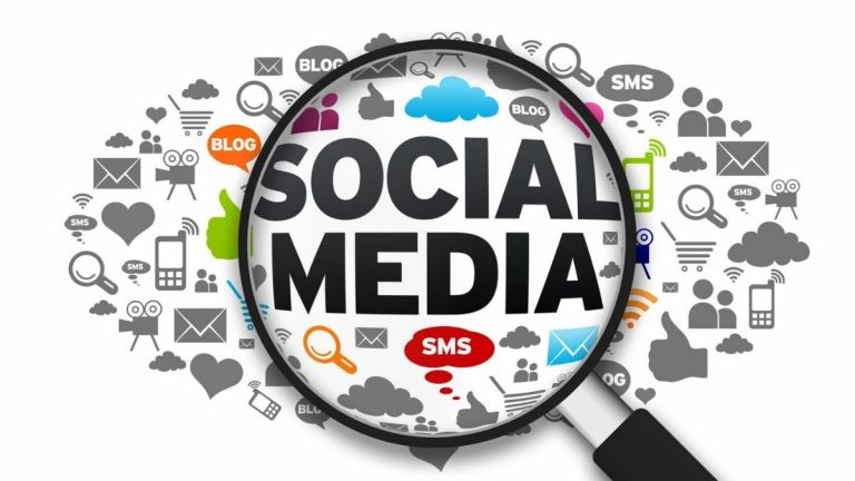 Which social media is effective for getting more customer