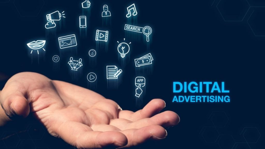 Top 5 proven benefits of digital advertising